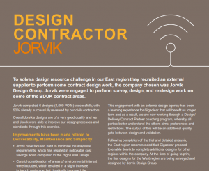 Read more about the article Jorvik Design Group Featured in GigaBytes