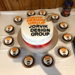 Jorvik's First Birthday