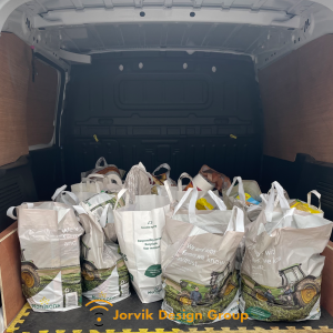 Read more about the article Knottingley Food Bank